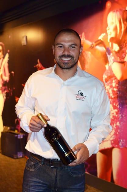 Damian Doffo, Doffo Winery