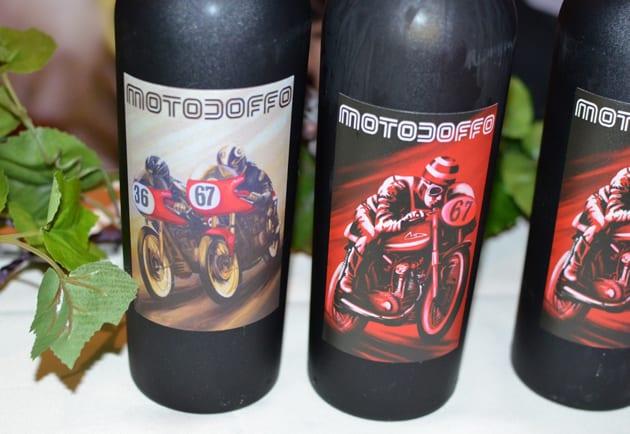 Doffo Motodoffo Wine