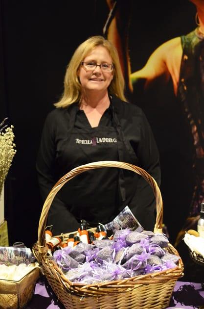 Temecula Lavender