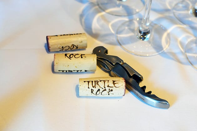 Turtle Rock Vineyards