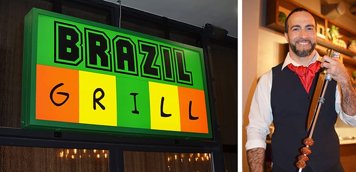 Brazil Grill Portland Oregon