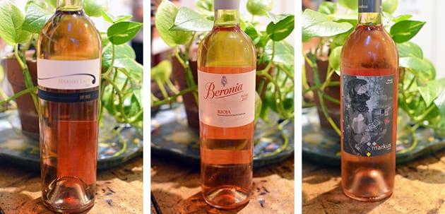Stellar Wine Rose