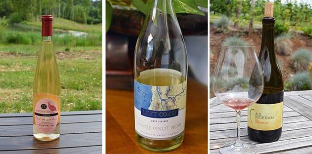 Stellar Wine Whites