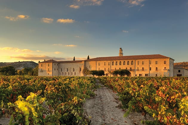 Abadia Retuerta LeDomaine - Autumn
