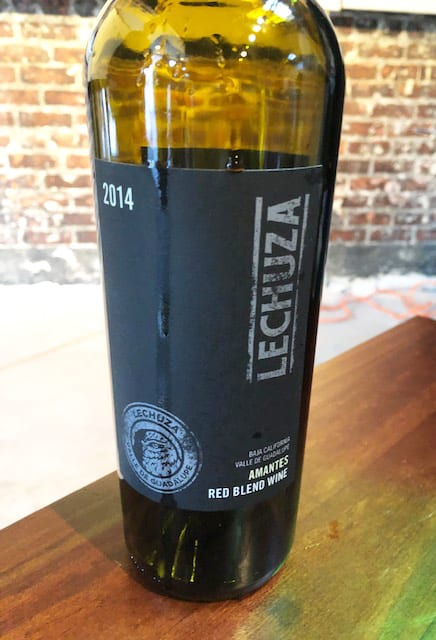 Lechuza Red Blend