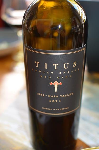Titus Lot 1 Propietary Blend