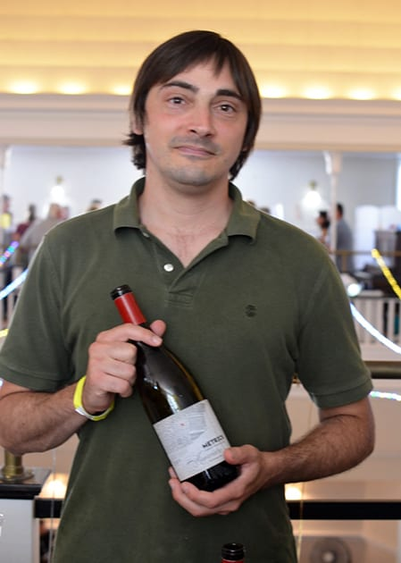 Merick Wines - Alex Russan