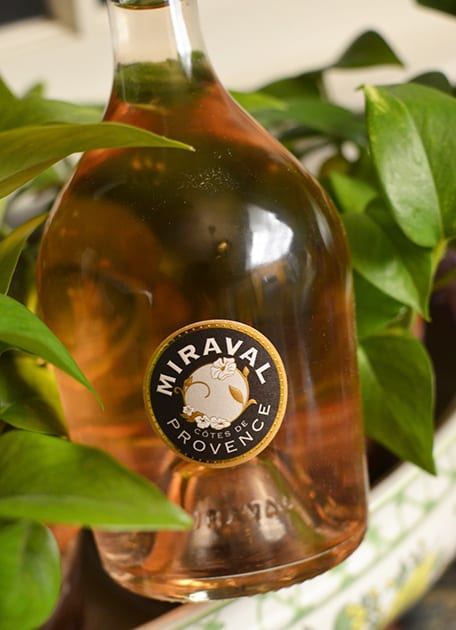 Miraval Provence Rose