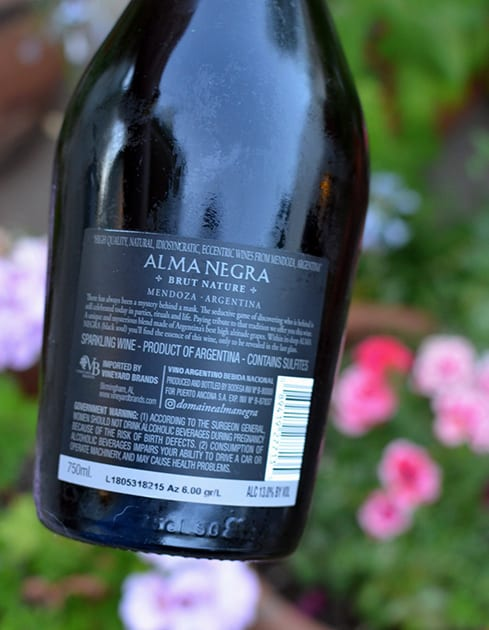 Ernesto Catena Vineyards Alma Negra