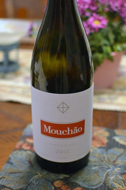 Mouchao 2013