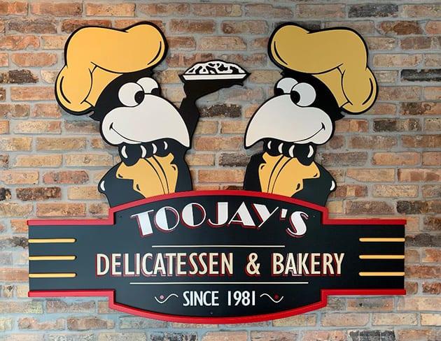 Toojay's Delicatessen & Bakery