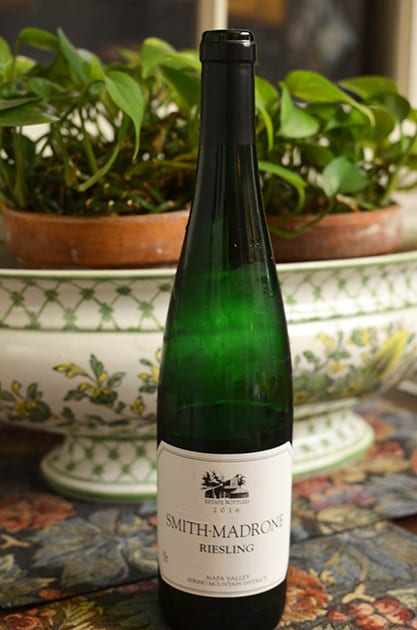 Smith-Madrone Riesling