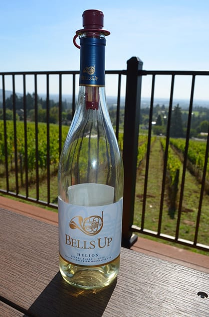 Bells Up Helios-Wine Music