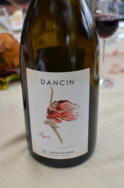 Dancin Pique Sangiovese