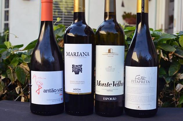 Alentejo Antao Vaz Wines