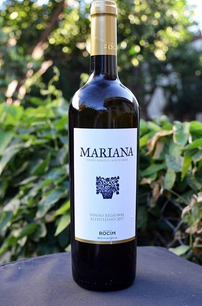 Herdade Rocim Mariana Branco