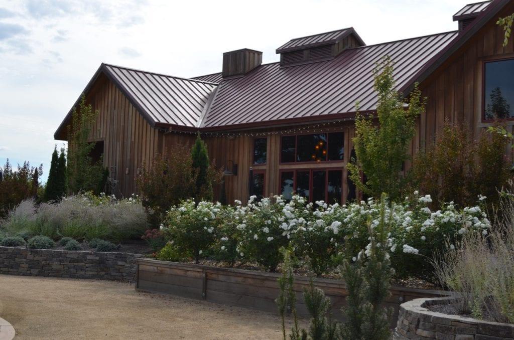 Oak Farm Winery and Tasting Room