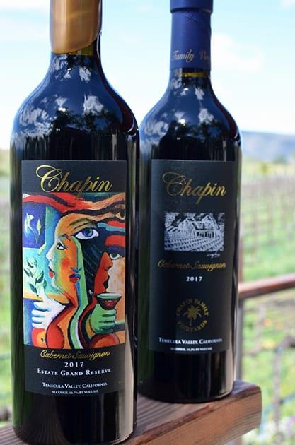 Family Vineyards Cabernet Sauvignon