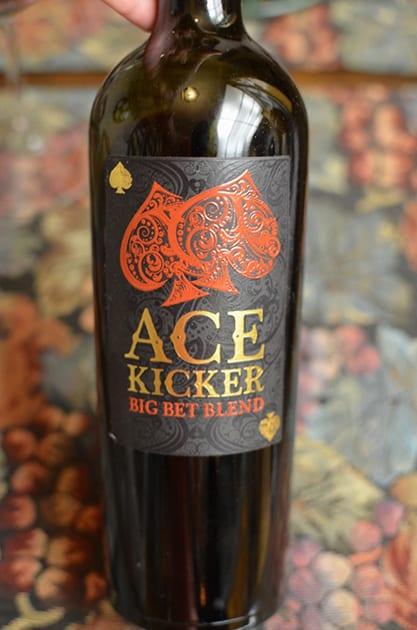 Ace Kicker Big Bet Blend