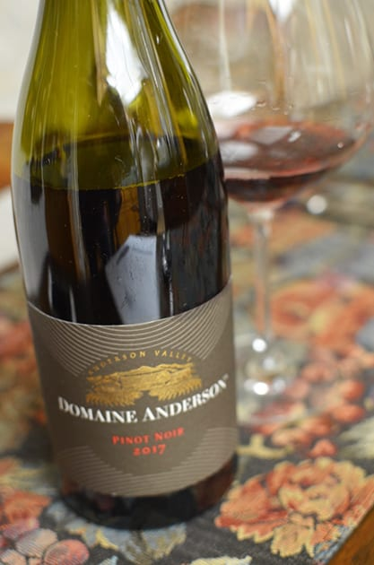 Domaine Anderson Pinot Noir