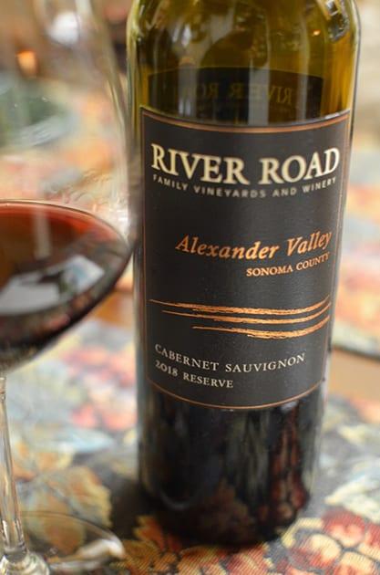 River Road Alexander Valley Cabernet Sauvignon