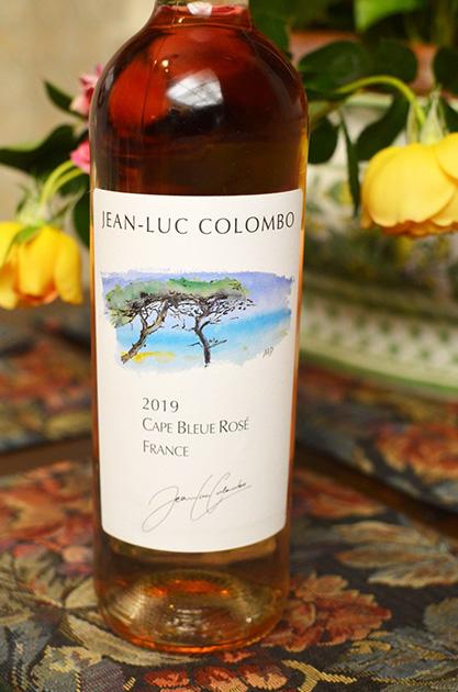 Jean-Luc-Colombo Cape Bleue Rosé