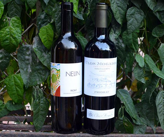 Clos Mogador-Priorat Wines