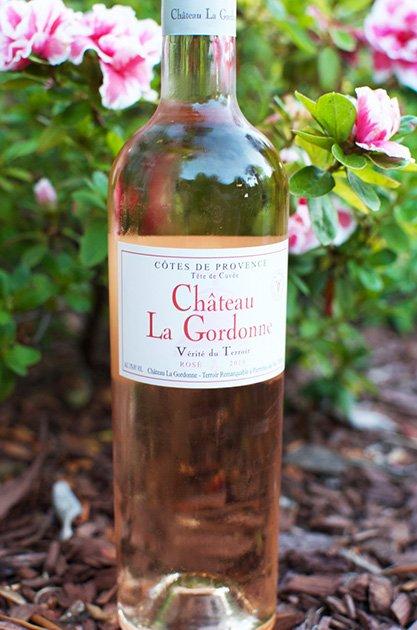 Chateau La Gordonne Verite du Terroir Rose