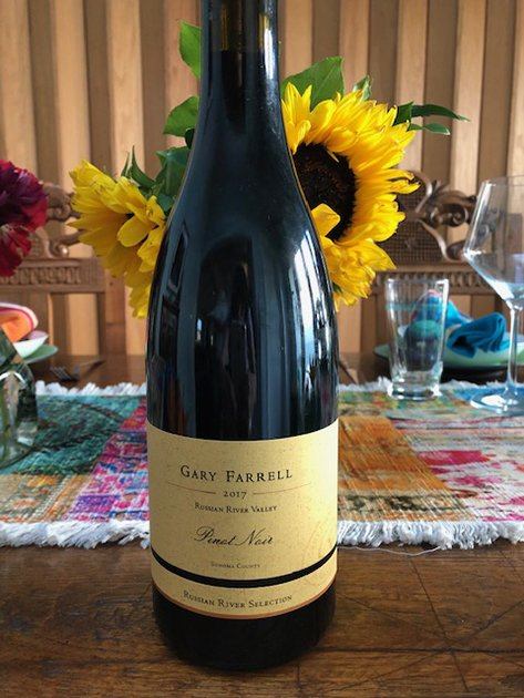 Gary Farrell Pinot Noir Russian River Selection