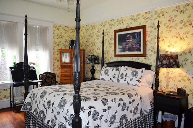 Sandes of Time Summer Guest Suite