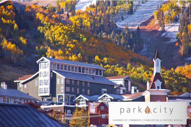 Park City fall