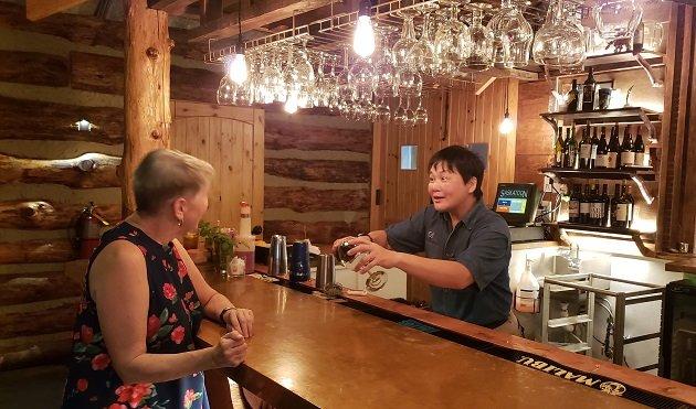 Saskatoon Owner Renee Woo - BY MELLIES